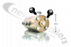 03888901 Keith® Walking Floor RFII & Workhorse Switching Valve Assembly.