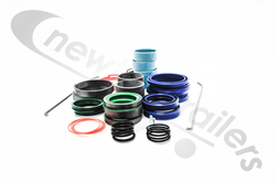 "09819701 Keith Walking Floor RFII Cylinder or Ram Seal Kit For 3.0"" - 2009 2 Cylinder"